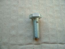 14-0103  Set screw  1/4  UNF X 3/4
